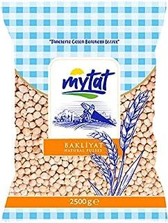 Mytat Doğal Beyaz Meksika Nohut (42-44) 2,5 K