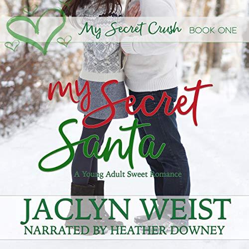 My Secret Santa cover art