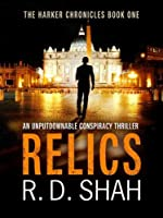 Relics (The Harker Chronicles)