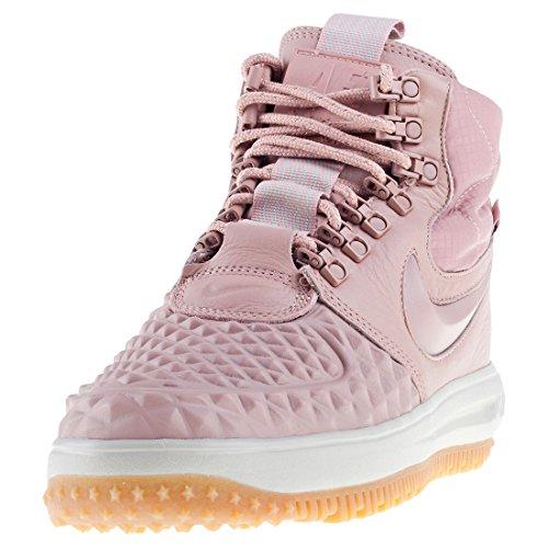 Nike Lunarepic Low Flyknit 2 - Zapatillas de running para hombre, Mujer, AA0283-600, Color rosa., 42,5 EU