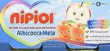Photo Gallery nipiol omogeneizzato albicocca - mela 24x80g