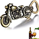Miotlsy Regalos De Cerveza De Motocicleta Abrebotellas De Aleación Abrebotellas Moto Vintage...