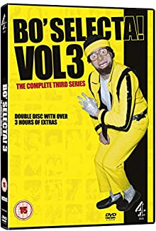 Bo' Selecta! Vol 3 - The Complete Third Series