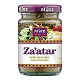 Al'Fez Za'Atar Auténtica Mezcla De Hierbas 38g Libanés (Paquete de 6)