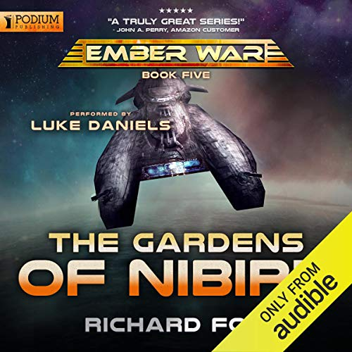 The Gardens of Nibiru Titelbild