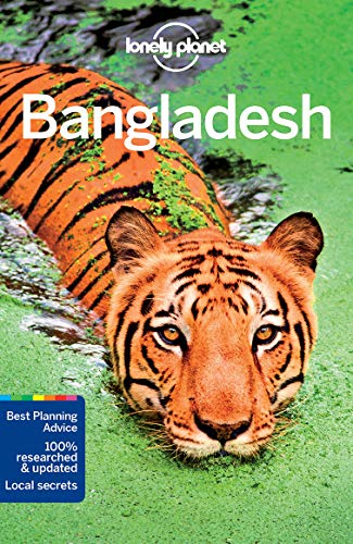 Lonely Planet Bangladesh (Country Guide)