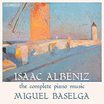 Albéniz: The Complete Piano Music
