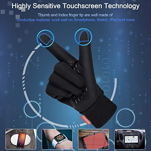 Cevapro Waterproof Winter Gloves