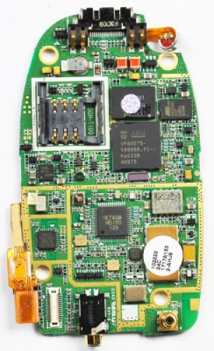 Mainboard für Samsung T100 (Original)