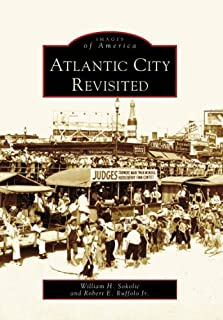 Atlantic City Revisited (NJ) (Images of America)