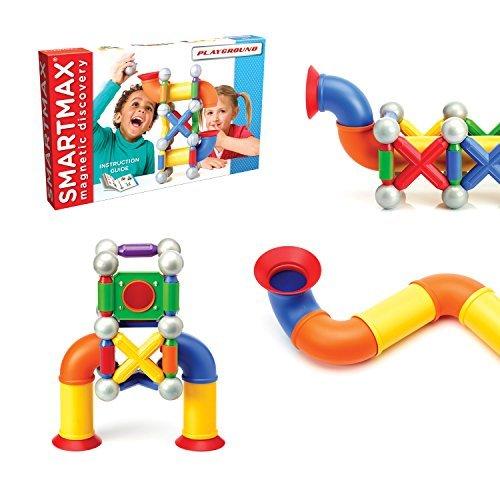 SmartMax Playground by SmartMax