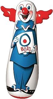 "The Original 46"" Bozo 3-D Bop Bag"