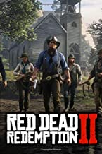 Red Dead Redemption - Church Bell Blood Notebook: Sermon Notes Journal for Church Note-Taking