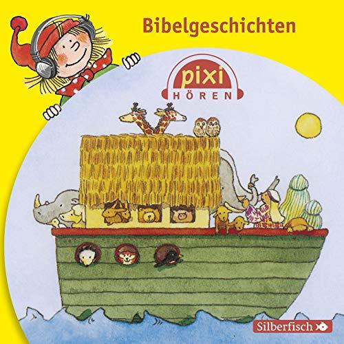 Pixi Hören: Bibelgeschichten: 1 CD