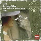 Die Lustige Witwe (Ga) - Wallberg