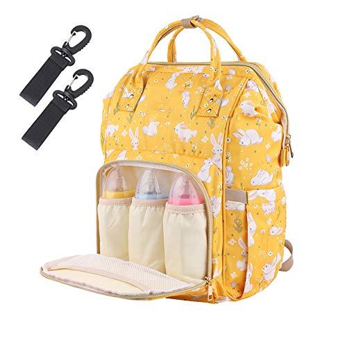 HAOBANLV Baby-Organizer, Rugzak, für Tassen, MAM Grote Wandelwagen, Tas Voor Mama Baby Te Wisselen Mummy Bag,D