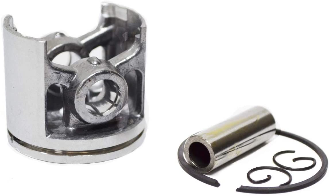EPR 45mm Piston Kit Replacement for Sales results No. 1 50 37 Al sold out. 01 Husqvarna 503