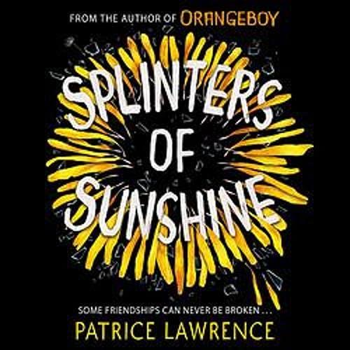 Splinters of Sunshine cover art