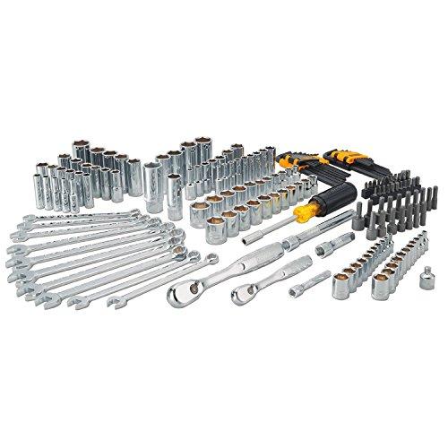 DEWALT Mechanics Tool Set, 172-Piece (DWMT81533)