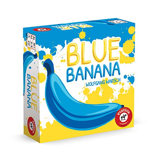 Piatnik 6619 Blue Banana