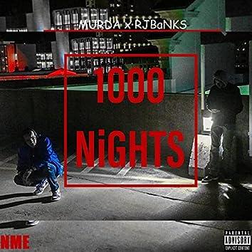1000 NiGHTS (Deluxe)