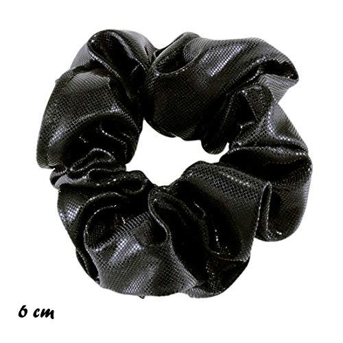 27-702 - FERMETURE METALLISE Noir