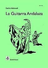 La Guitarra Andaluza Spanische Gitarrenmusik / Gitarre-Noten klassisch