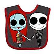QCNEY Babys The Nightmare Before Christmas Bodysuit Romper Jumpsuit Baby Clothes