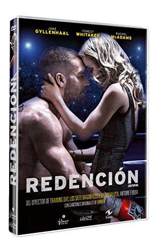 Redención (Southpaw) [DVD]