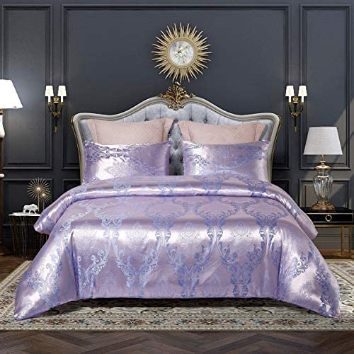 Chinese silk duvet covers _image2