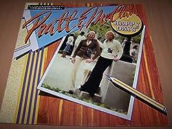Happy days / Vinyl record [Vinyl-LP]