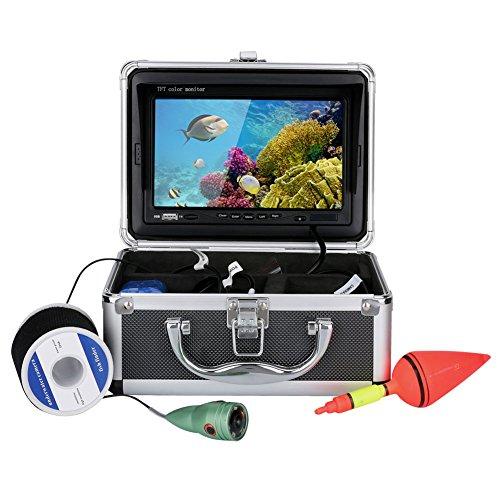 N/F Outdoor Accessories 1000TVL Finder HD Recorder Waterproof Fishing Video Underwater Fish Fishin