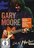 Gary Moore - Live At Montreux 2010 - Gary Moore