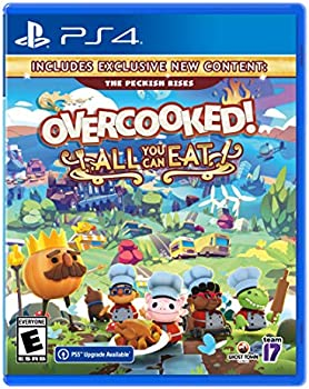 Overcooked! All You Can Eat for PS4