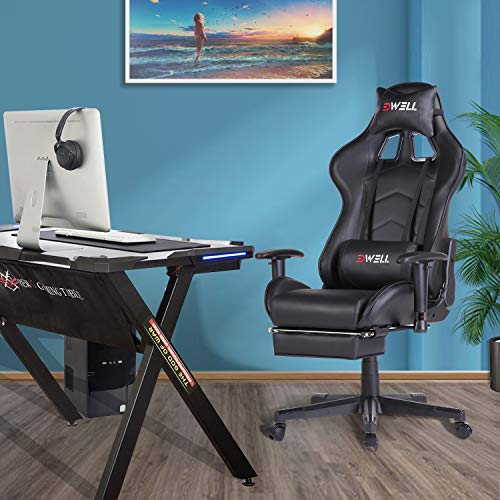 EDWELL Gaming Chair, Computer...