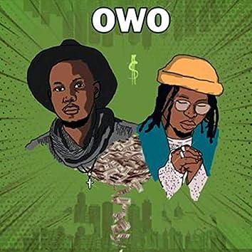 Owo (feat. Demmie Vee)