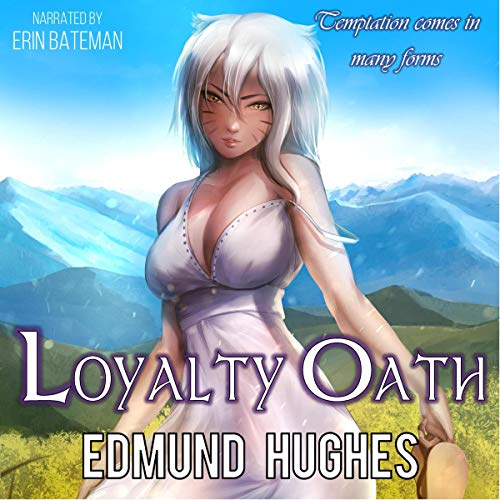 Loyalty Oath cover art