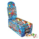 M&M's Minis 1.08oz Tubes: 24 Count