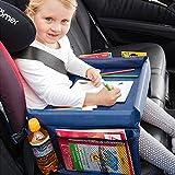 TRI Auto-Kindertisch, Maltisch Reisetisch Spieltisch Knietablett fürs Auto...*