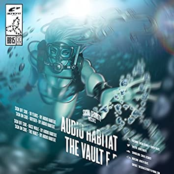Social Security Presents Audio Habitat