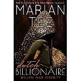 My Dutch Billionaire (Complete Trilogy) (English Edition)