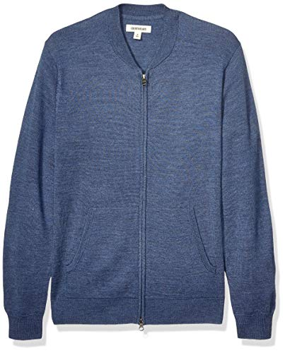 Men Lightweight Wool Sweaters
