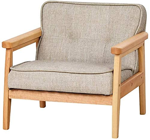Babyland Holz-Kinder-Sofa-Sessel für Kinder, Geschenk