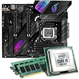 Intel Core i9-10900K / ASUS ROG Strix Z490-E...