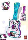 CLAUDIO REIG-Guitarra Infantil Hello Kitty (Reig 1513)