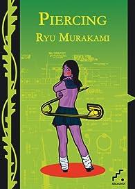 Piercing par Ryu Murakami