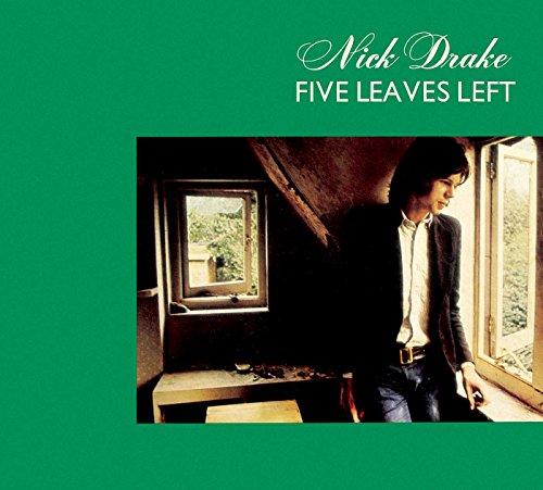 Five Leaves Left (Mint)