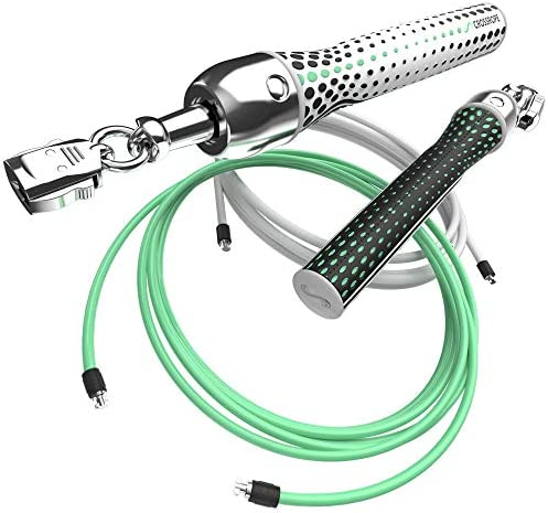 Crossrope Get Lean Medium Weighted Jump Rope product image