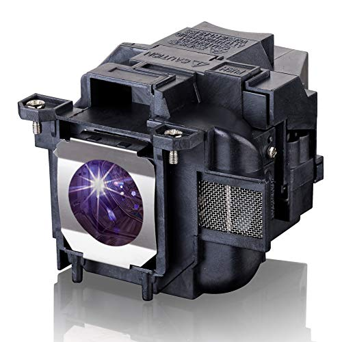 YOSUN V13h010l88 Projector Lamp for Epson Powerlite Home Cinema 2040 1040 2045 740HD 640 EX3240 EX7240 EX9200 EX5250 EX5240 VS240 VS345 VS340 Elplp88 Replacement Projector Lamp Bulb with Housing