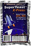 Home Brew Ohio Liquor Quik Super Yeast X-Press (Makes 6.5 U.S. Gal./25L)